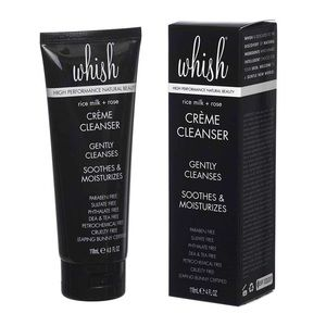 WHISH Creme Cleanser